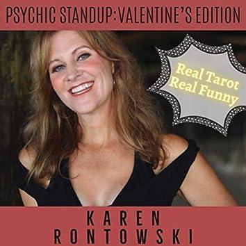 Psychic Standup: Valentine's Ediiton