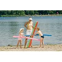 Happy People Churro de flotación, 161 x 8 cm, colores surtidos