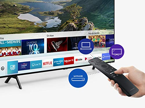 Samsung QLED 4K 2019 49Q60R - Smart TV de 49