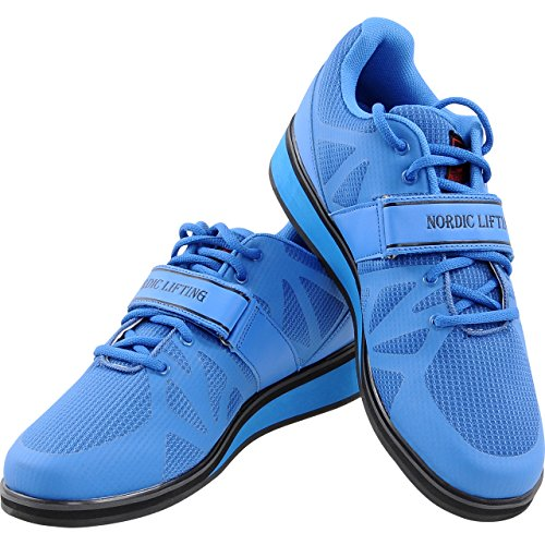 Top 10 best selling list for best flat shoe for powerlifting