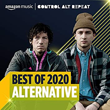 Best of 2020 : Alternative