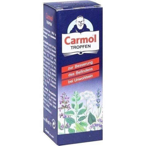 Carmol Tropfen Groesse 2 40ml