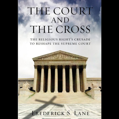 The Court and the Cross cover art