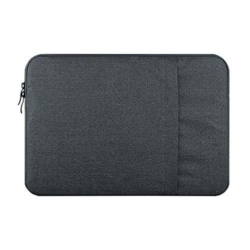 Zhuhaixmy Sólido Color Portátil Proteger Caso Paquete Bolsa Llevar Bolsa para Wacom Pro PTH660