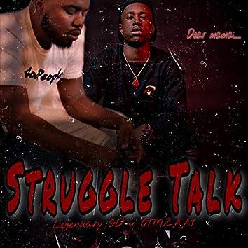 Struggle Talk