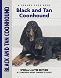 black and tan coonhound breed book