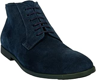 Kenzo - Boots Lacets - Howling - Marine