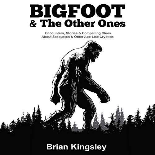 Bigfoot & the Other Ones cover art