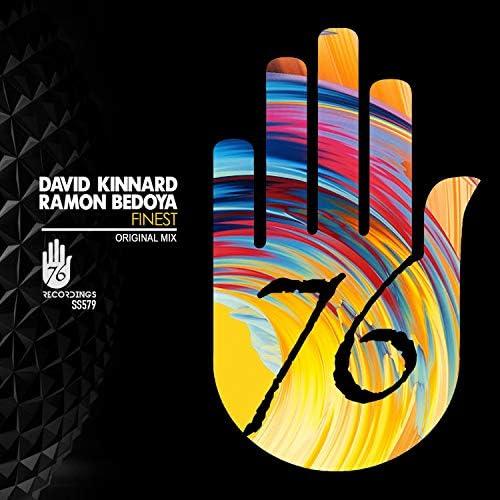 David Kinnard & Ramon Bedoya