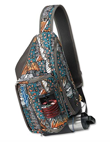 Orvis Sling Pack Fishewear
