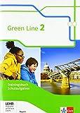 Green Line 2. Ausgabe Bayern: Trainingsbuch Schulaufgaben Klasse 6