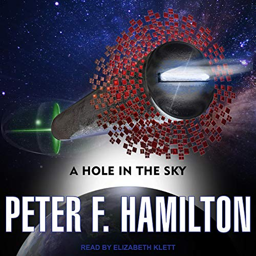 A Hole in the Sky: Arkship Trilogy, Book 1