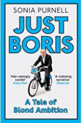 [Just Boris: A Tale of Blond Ambition] [By: Purnell, Sonia] [March, 2012] Paperback