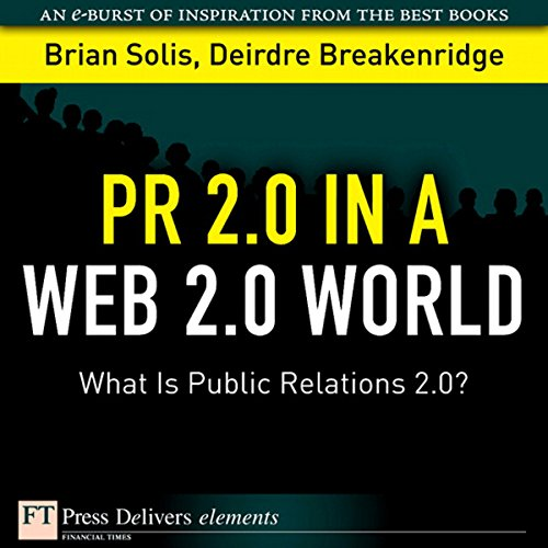PR 2.0 in a Web 2.0 World cover art