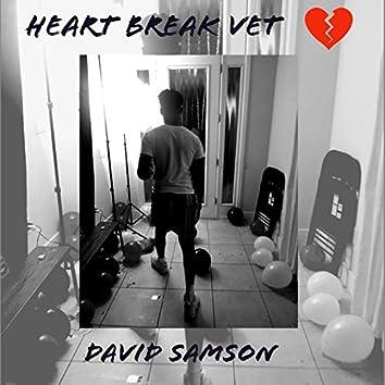 Heartbreak Vet