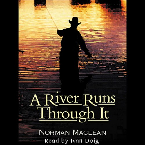 A River Runs Through It cover art