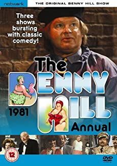 The Benny Hill Annual - 1981
