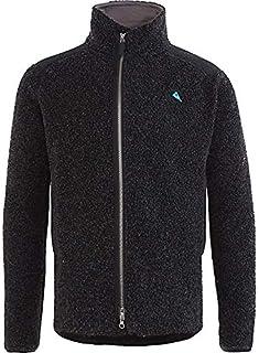[クレッタルムーセン] メンズ ジャケット&ブルゾン Klattermusen Men's Skoll Zip Fleece [並行輸入品]