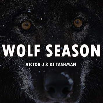 Wolf Season (feat. Dj Tashman)