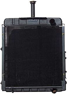 All States Ag Parts Radiator International 884 484 885 585 784 248 Hydro 84 685 584 385 485 258 684 268 785 1970646C1