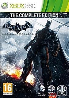 Batman: Arkham Origins - Complete Edition (B00MOLY6M6) | Amazon price tracker / tracking, Amazon price history charts, Amazon price watches, Amazon price drop alerts