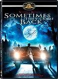 Sometimes They Come Back, New DVD, Tasia Valenza, Matt Nolan, Bentley Mitchum, N