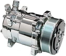 VPA 04709-VMA Sanden SD 709 Compressor Pumps 9.5 Cubic Inches Per Revolution 600