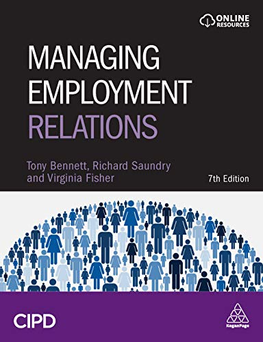 Managing Employment Relations (English Edition)