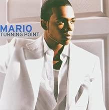 incl. Let Me Love You (Smash) (CD Album Mario, 14 Tracks)