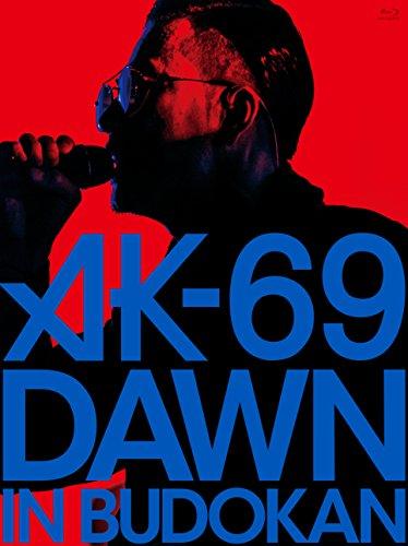 DAWN in BUDOKAN(初回仕様パッケージ)[Blu-ray]