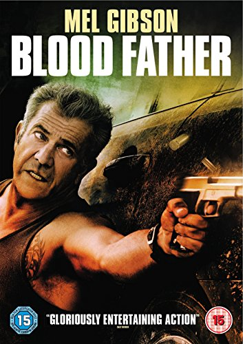 Top 10 Best blood father dvd Reviews