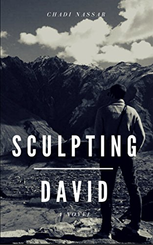 Book: Sculpting David by Chadi Nassar