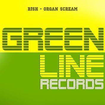 Organ Scream