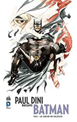 PAUL DINI PRÉSENTE BATMAN tome 2 de Dini Paul