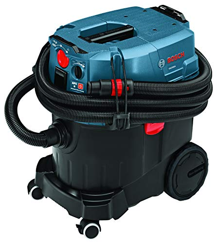 BOSCH 9 Gallon Dust Extractor with Auto Filter...