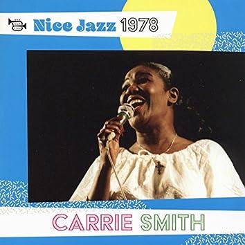 """Nice Jazz (Live at Nice """"Grande Parade Jazz"""", 1978)"""