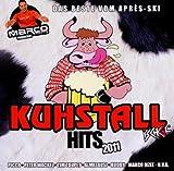 Kuhstall Hits 2011-das Beste Vom Apres-Ski - Various