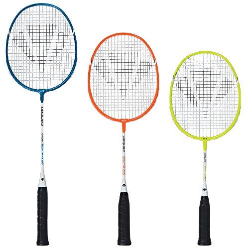 Carlton ISO 4.3 Badminton-Schläger für Kinder/Jugendliche, qualitativ hochwertig, MIDI BLADE 58 cm