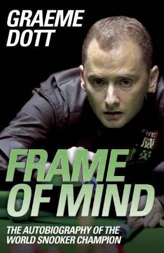 Frame of Mind: The Autobiography of The World Snooker Champion (English Edition)