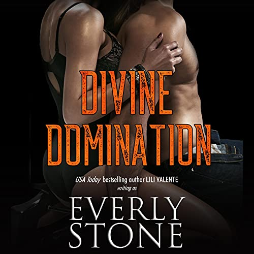 Divine Domination Audiobook By Everly Stone cover art