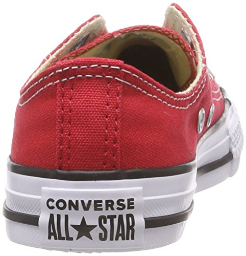 Converse Women's Chuck Taylor All Star Ox (Infant/Toddler)