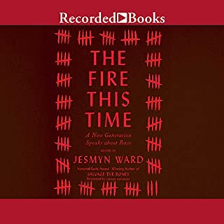 The Fire This Time audiobook cover art