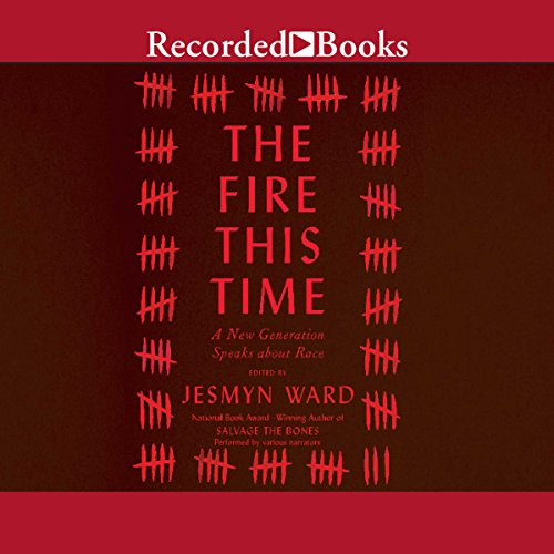 The Fire This Time cover art