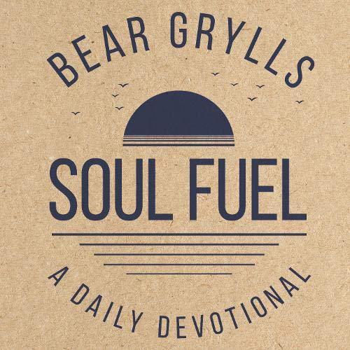 Couverture de Soul Fuel