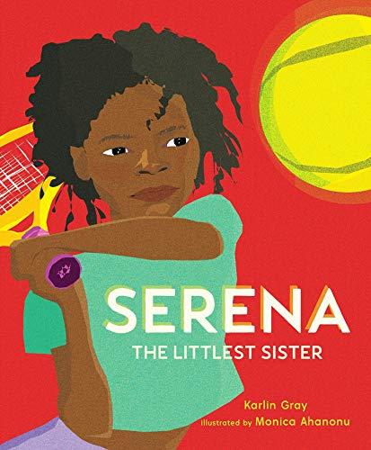 Serena The Littlest Sister