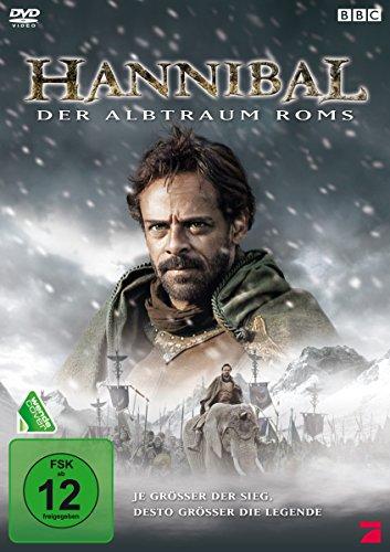 Hannibal - Der Albtraum Roms