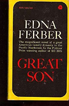 Great Son 0449229564 Book Cover
