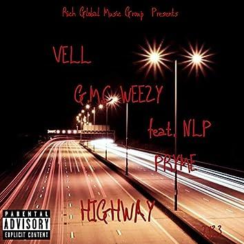 Highway (feat. G.M.C Weezy & NLP Pryme)