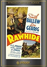 Best rawhide movie 1938 Reviews
