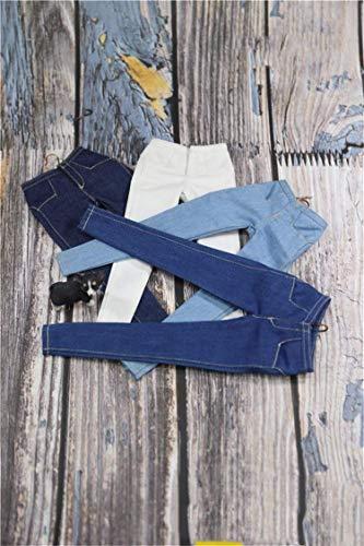 ACN003 calça jeans feminina feminina menina menina acessório para seios grandes de 30,5 cm PH UD (cor: A)